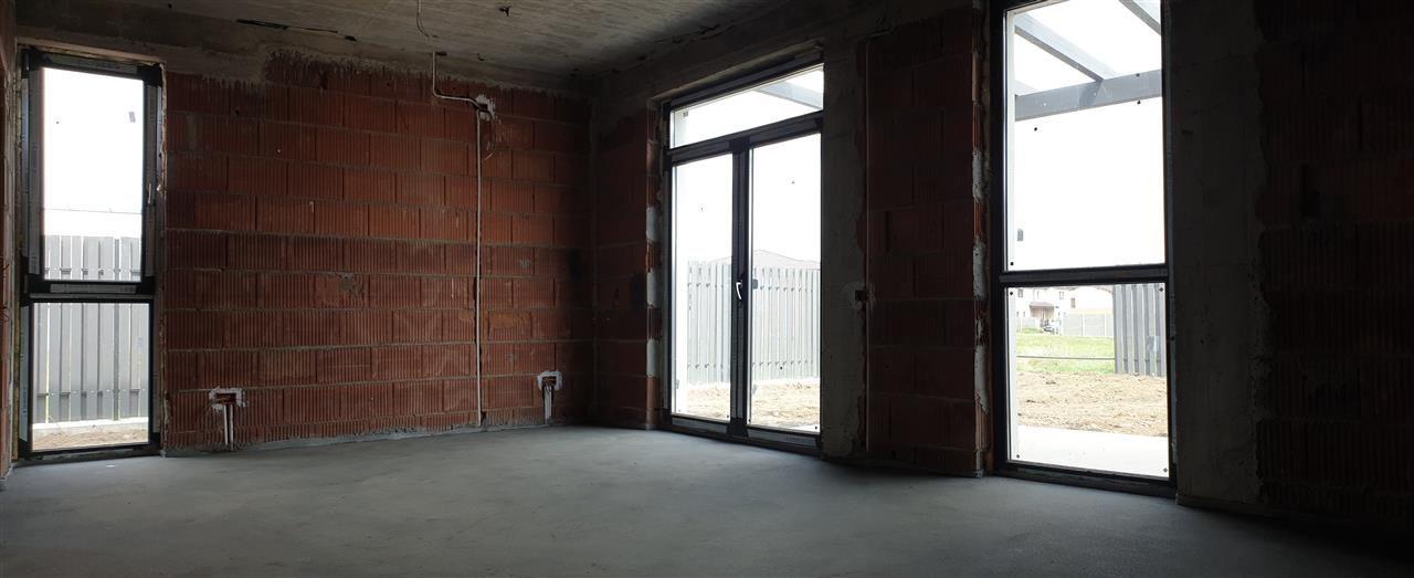 Casa tip duplex de vanzare 4 camere Mosnita Noua - ID V332 16