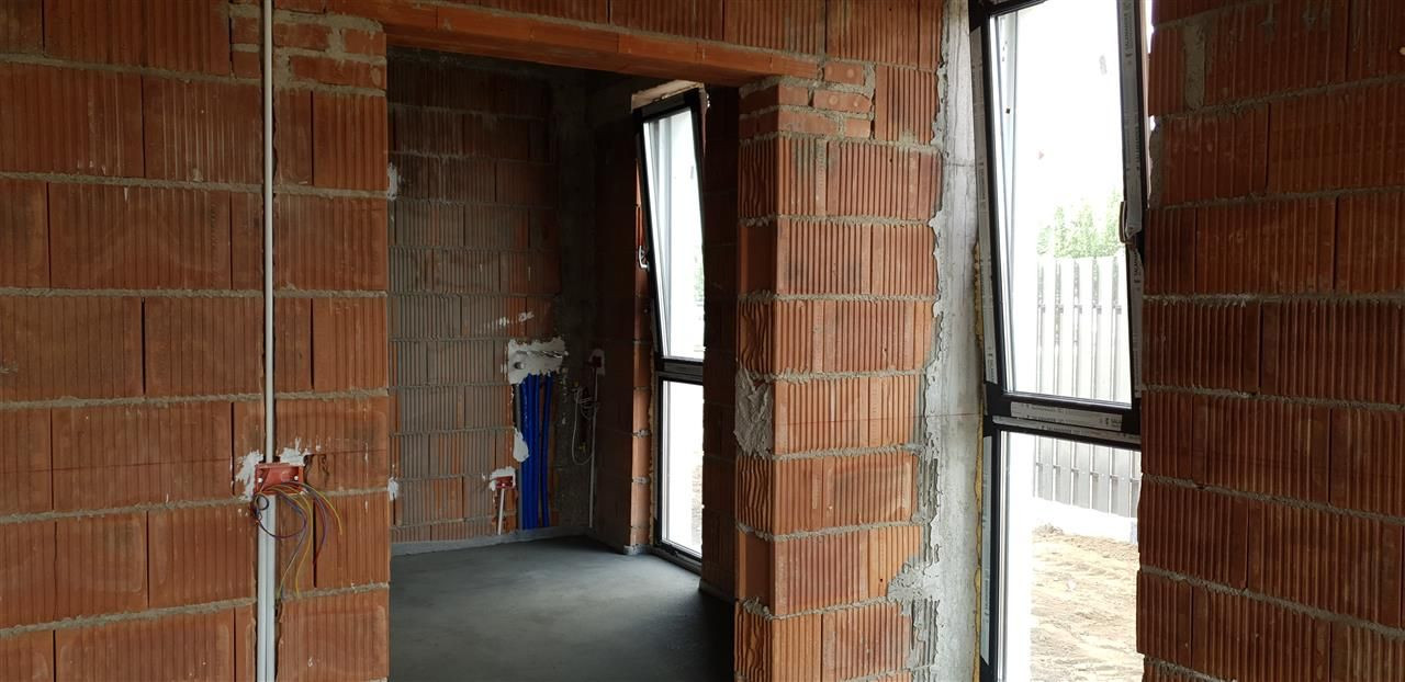 Casa tip duplex de vanzare 4 camere Mosnita Noua - ID V332 18