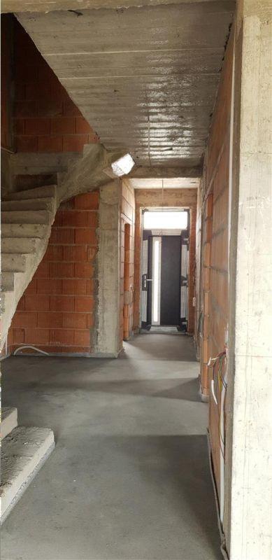 Casa tip duplex de vanzare 4 camere Mosnita Noua - ID V332 19