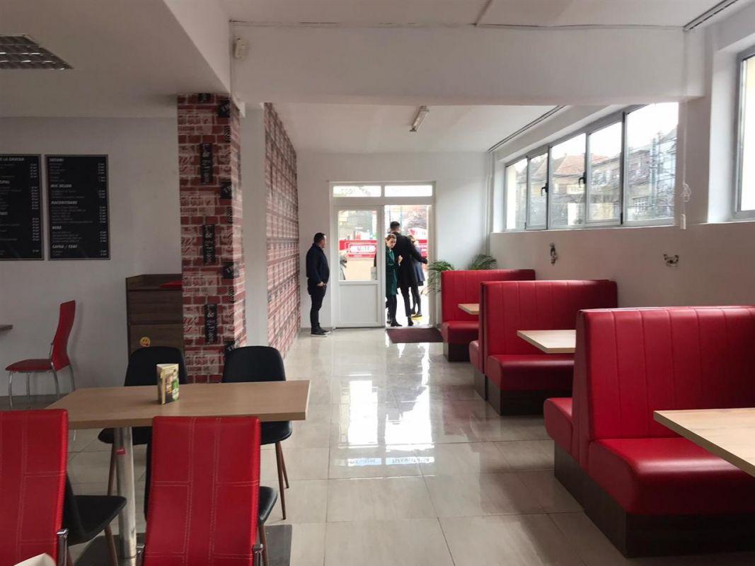 Spatiu comercial de inchiriat in Piata 700 Business Center - ID C227 6