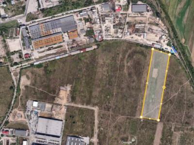 Teren zona Buziasului - Continental - investiție - ID C250