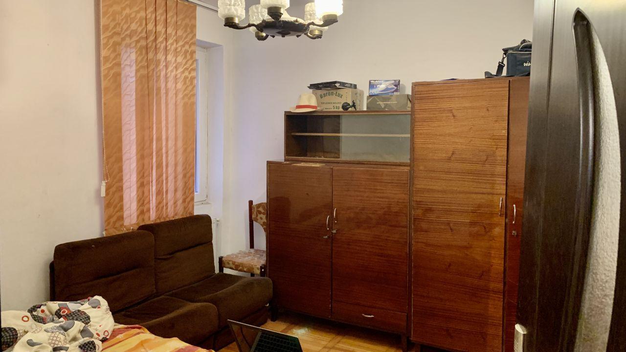 Apartament cu trei camere   Timisoara   Complexul Studentesc 4