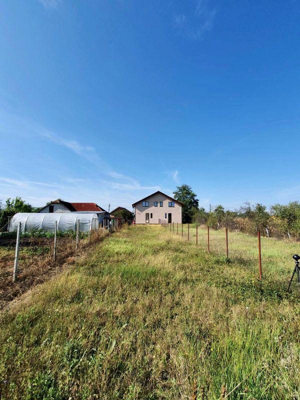 De vanzare duplex in Bucovat (Remetea Mare) - V656 13