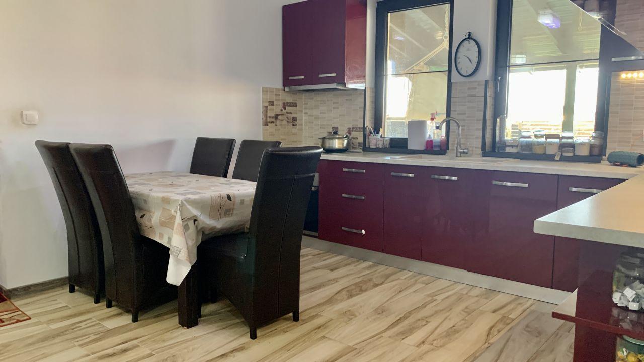 Casa individuala | 6 camere |  Mosnita Veche 2