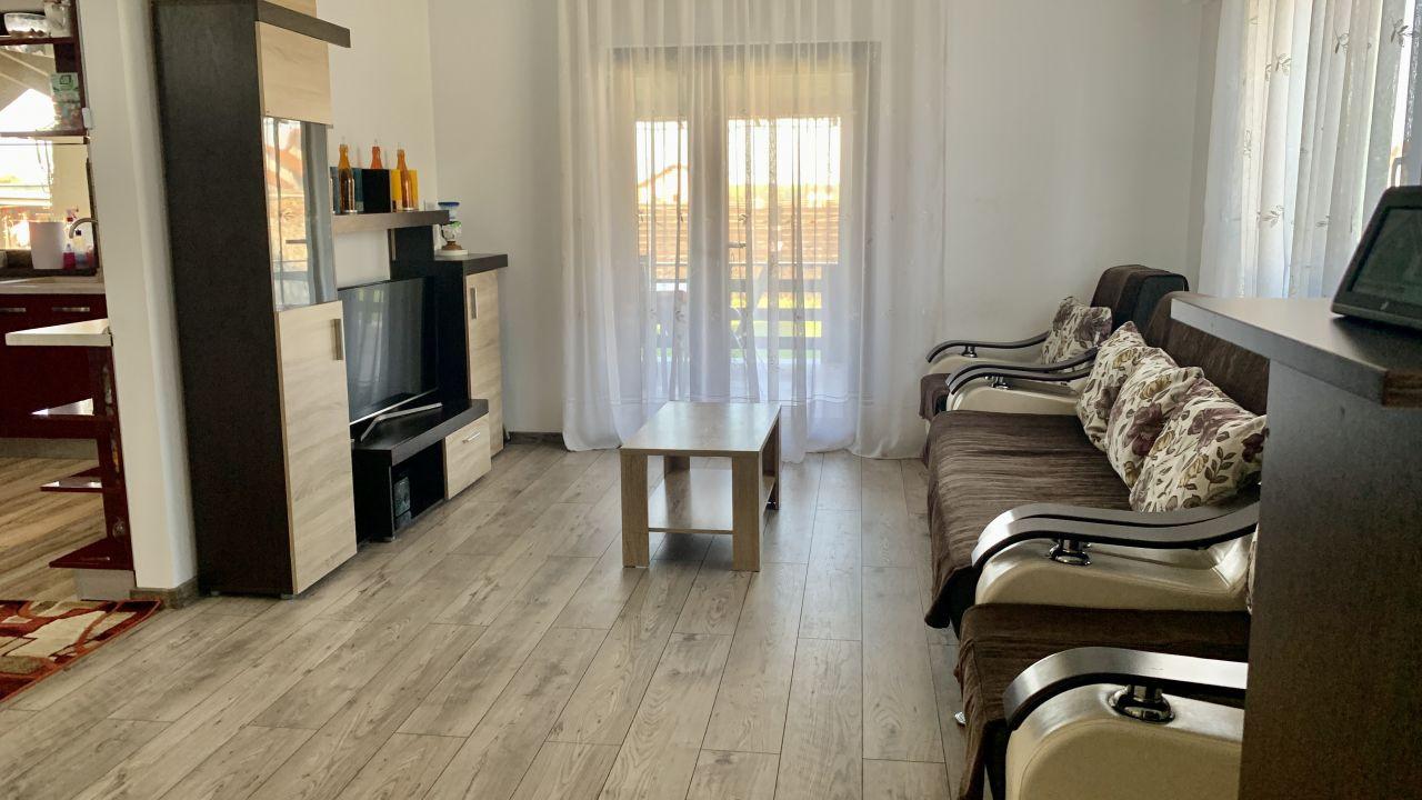 Casa individuala | 6 camere |  Mosnita Veche 5