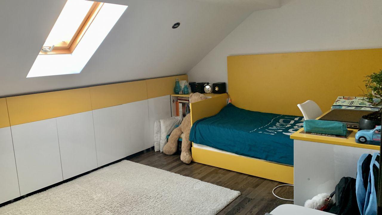 Casa individuala | 6 camere |  Mosnita Veche 7