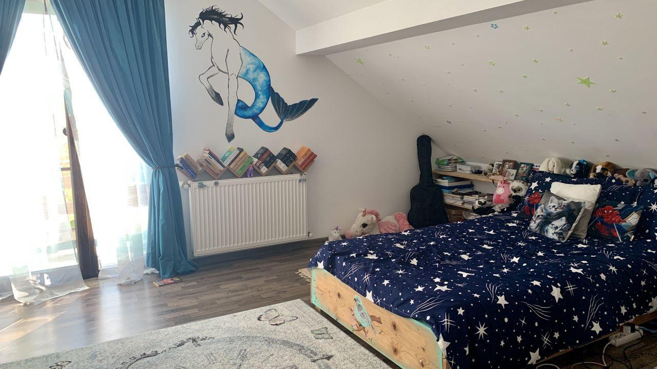 Casa individuala | 6 camere |  Mosnita Veche 8