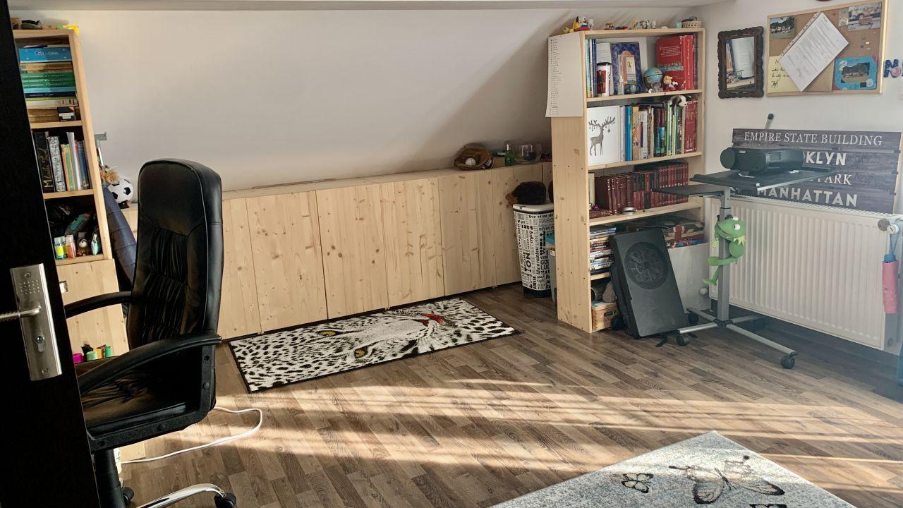 Casa individuala | 6 camere |  Mosnita Veche 9