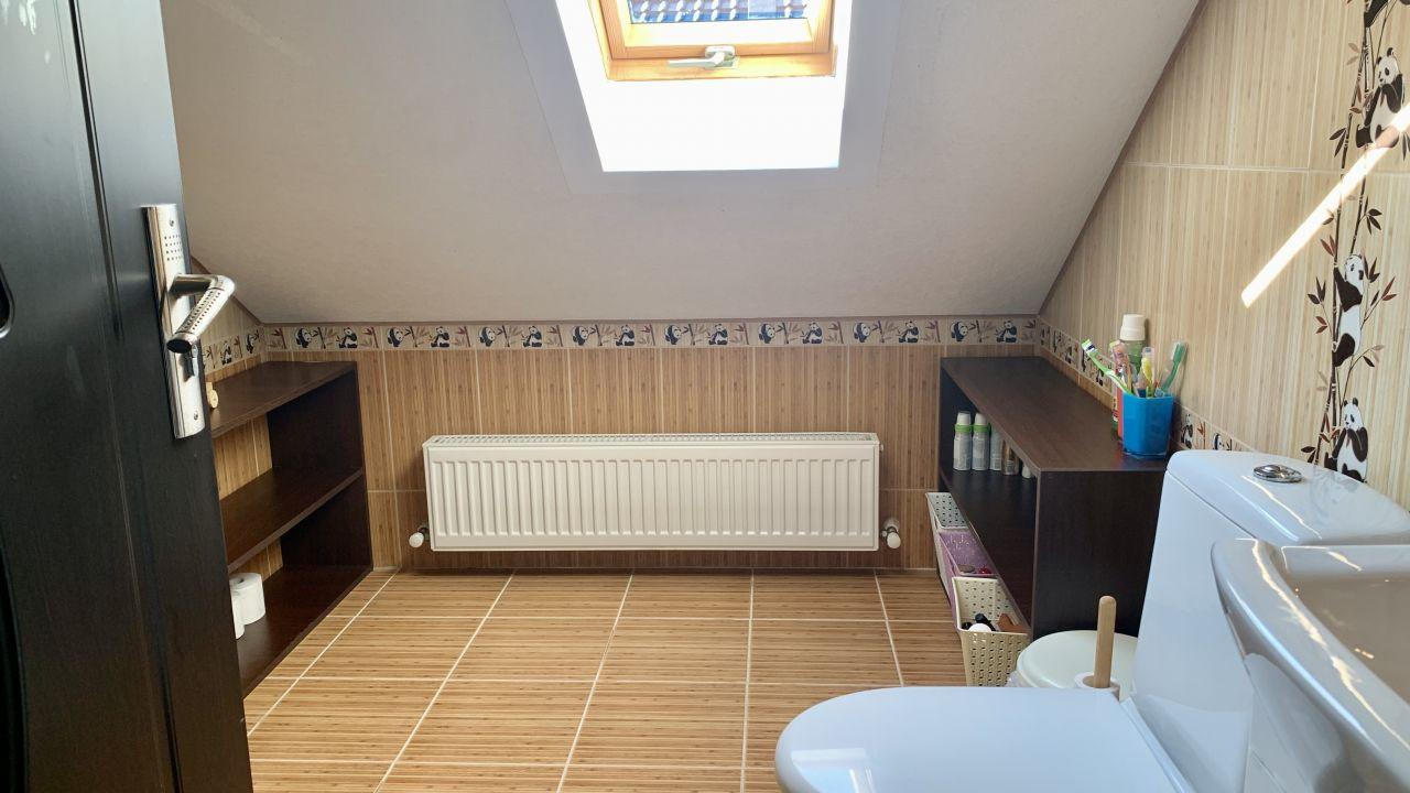 Casa individuala | 6 camere |  Mosnita Veche 11
