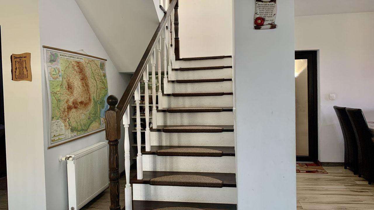 Casa individuala | 6 camere |  Mosnita Veche 14