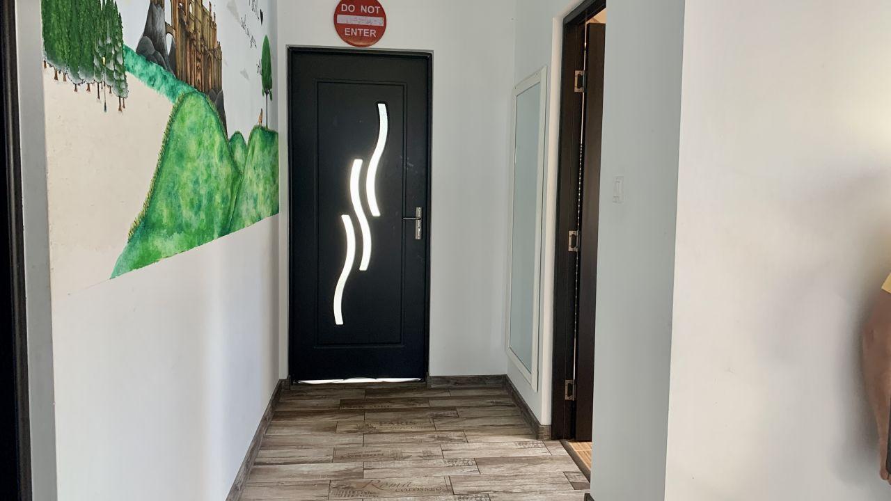 Casa individuala | 6 camere |  Mosnita Veche 15