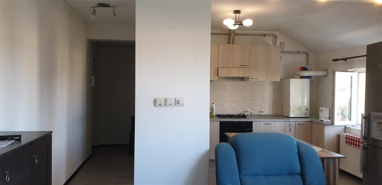 Apartament 3 camere open space zona Dambovita - ID V316 1