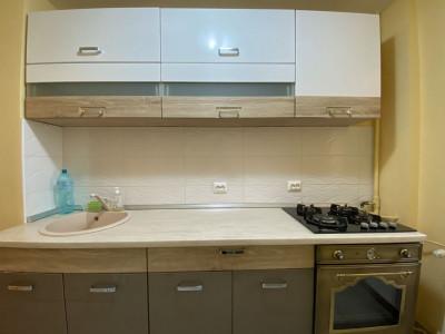 Apartament 3 camere - Sagului - Brancoveanu