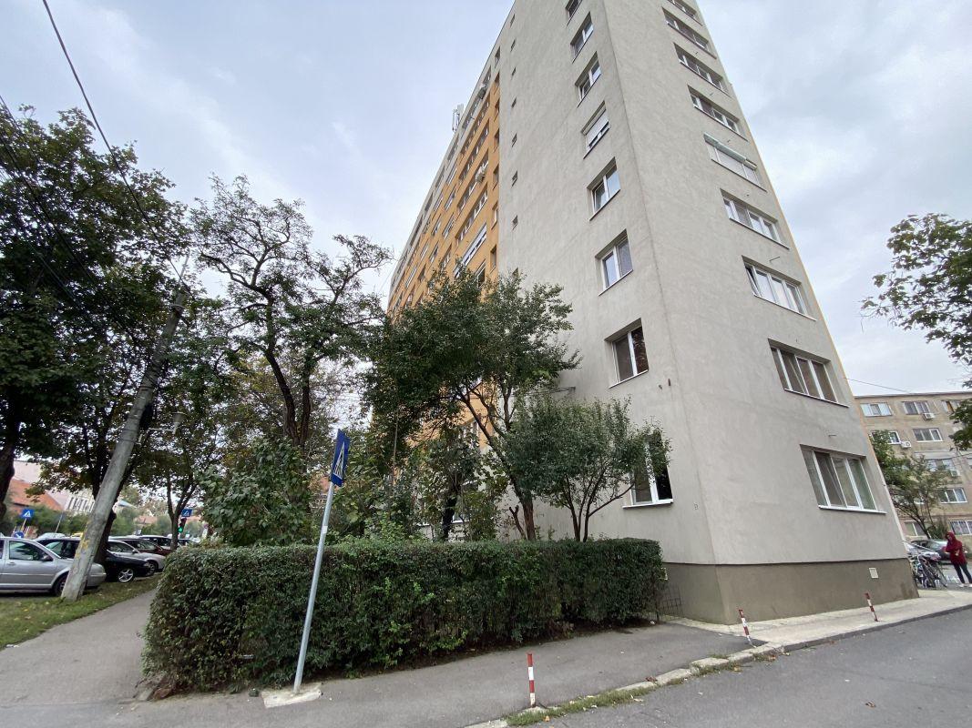 Apartament 3 camere - Sagului - Brancoveanu 13