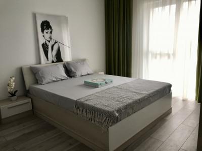 Apartament frumos amenajat, la cheie, cu 2 camere, zona Dumbravita (gradina)
