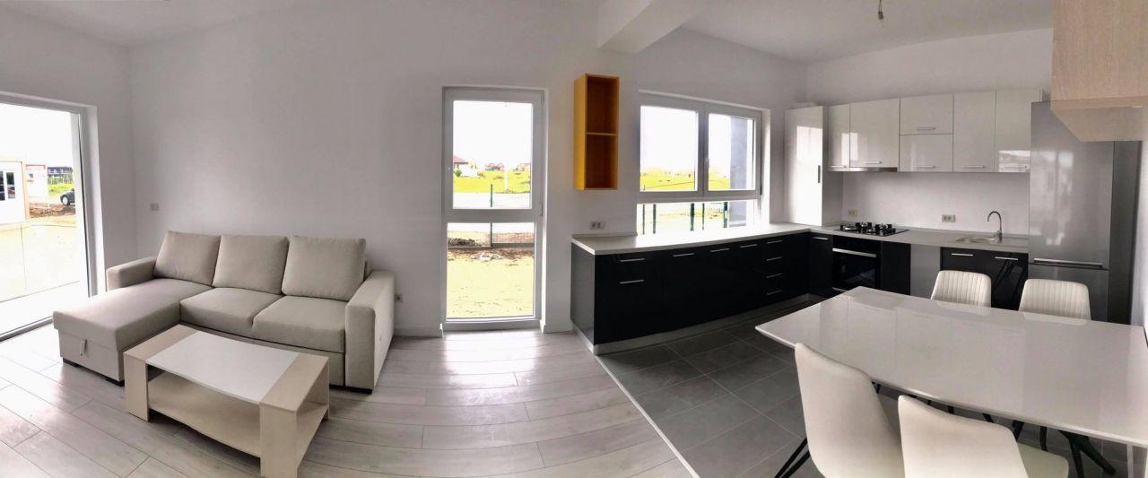 Apartament frumos amenajat, la cheie, cu 2 camere, zona Dumbravita (gradina) 11