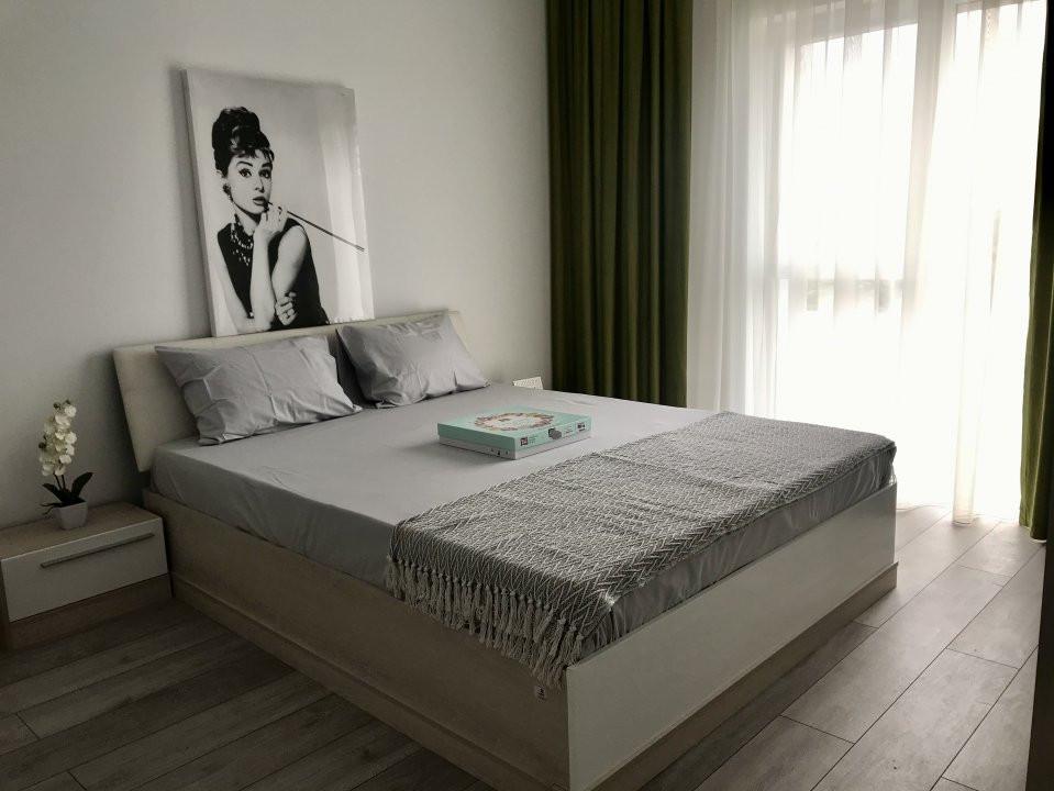 Apartament frumos amenajat, la cheie, cu 2 camere, zona Dumbravita (gradina) 1