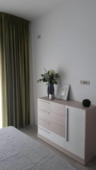 Apartament frumos amenajat, la cheie, cu 2 camere, zona Dumbravita (gradina) 3
