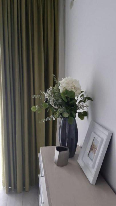 Apartament frumos amenajat, la cheie, cu 2 camere, zona Dumbravita (gradina) 4
