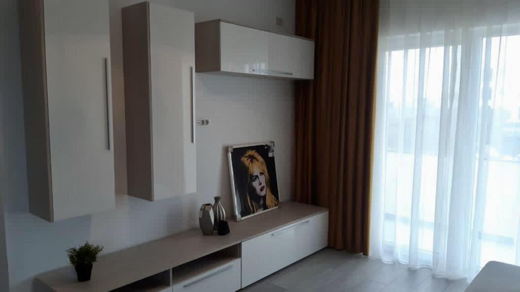 Apartament frumos amenajat, la cheie, cu 2 camere, zona Dumbravita (gradina) 10