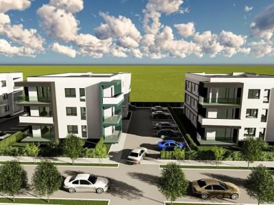 Apartament cu 3 camere decomandat, de vanzare, zona Dumbravita (gradina)