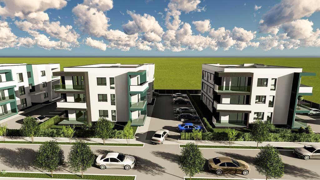 Apartament cu 3 camere decomandat, de vanzare, zona Dumbravita (gradina) 1