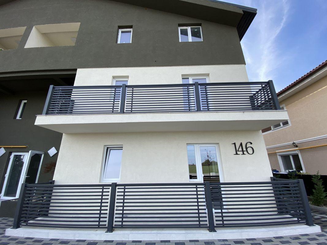 De vanzare apartament cu 3 camere in Sanandrei  - 0% comision - V685 1