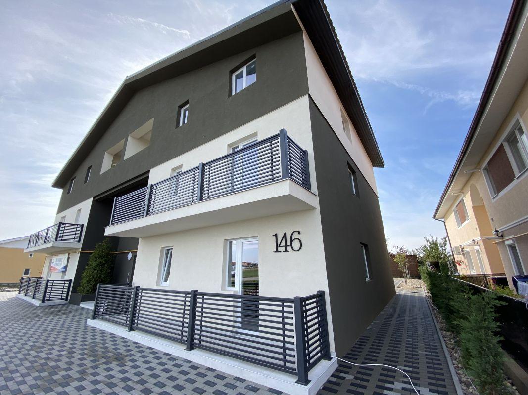 De vanzare apartament cu 3 camere in Sanandrei  - 0% comision - V685 2