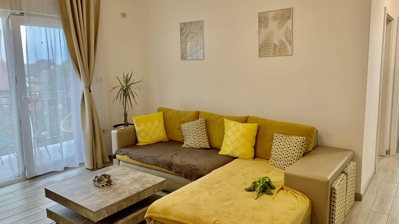 Apartament cu trei camere   Lux   Giroc 2