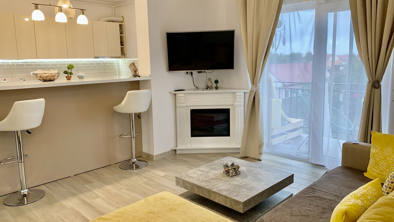 Apartament cu trei camere   Lux   Giroc 3