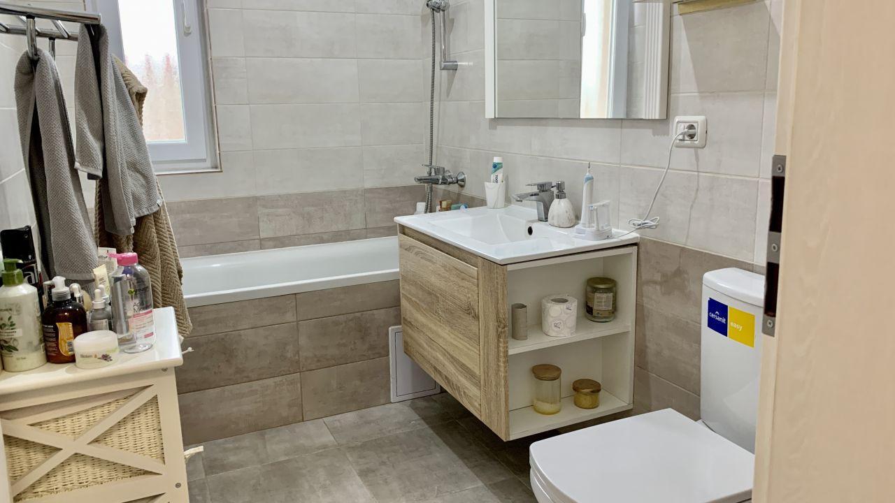 Apartament cu trei camere   Lux   Giroc 5