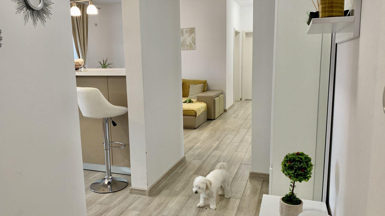 Apartament cu trei camere   Lux   Giroc 7