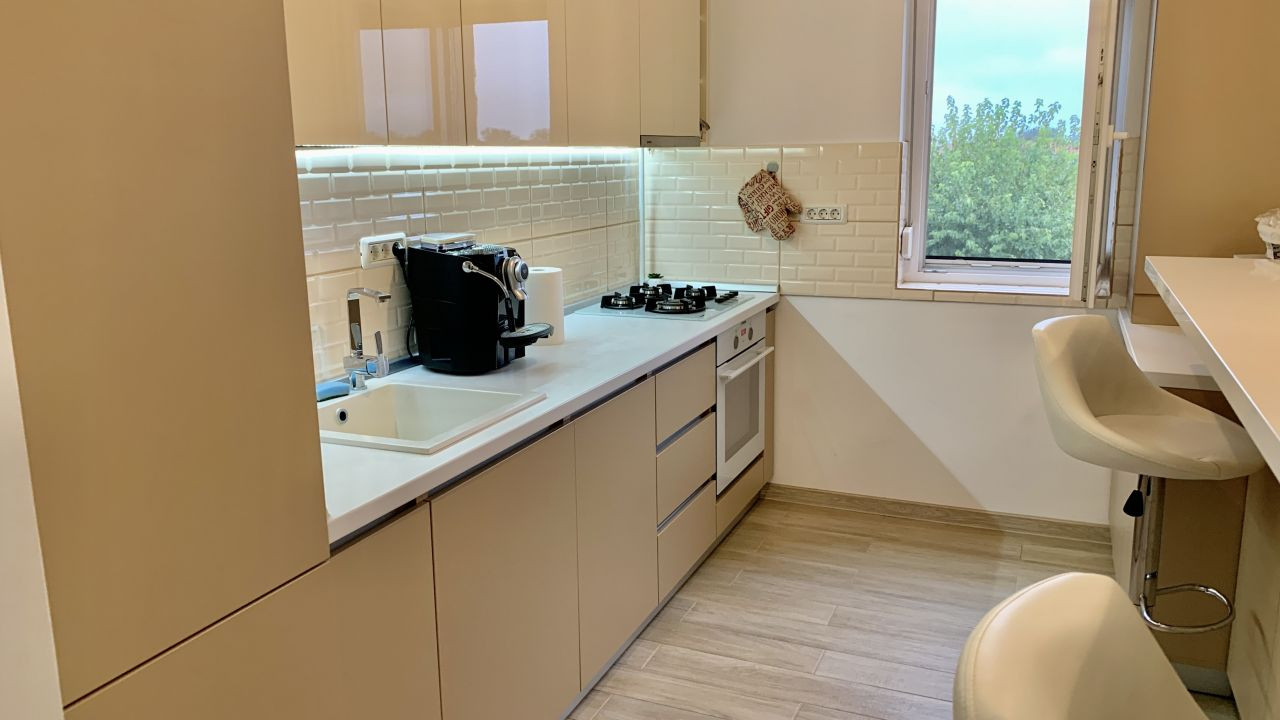 Apartament cu trei camere   Lux   Giroc 9