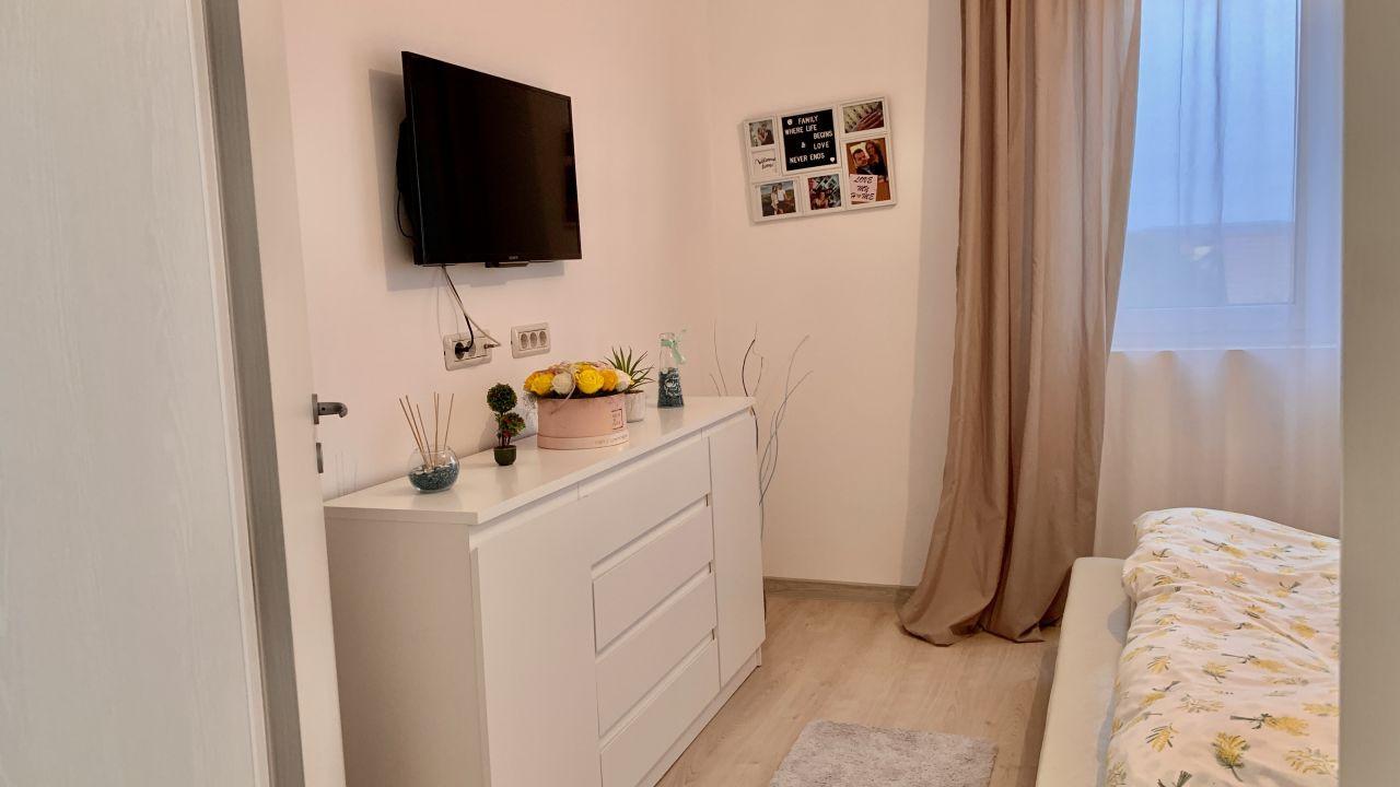 Apartament cu trei camere   Lux   Giroc 10