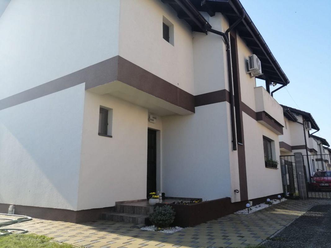 Casa individuala de vanzare in Giroc. 2