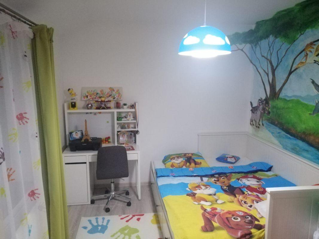 Casa individuala de vanzare in Giroc. 7