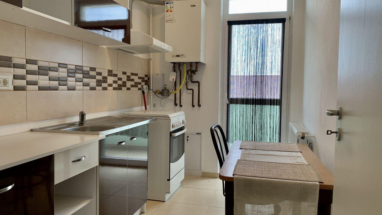 Apartament cu o camera | Giroc | Zona Scolii 1
