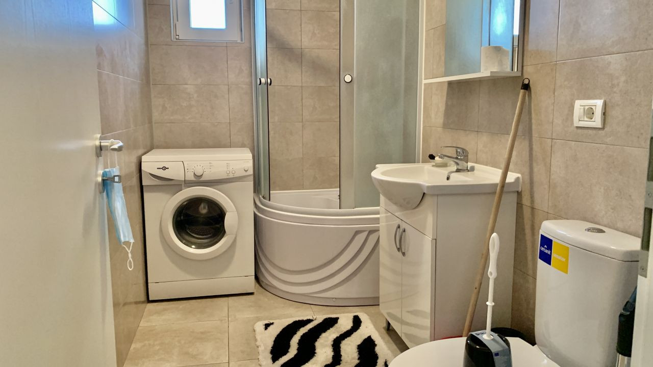 Apartament cu o camera | Giroc | Zona Scolii 4