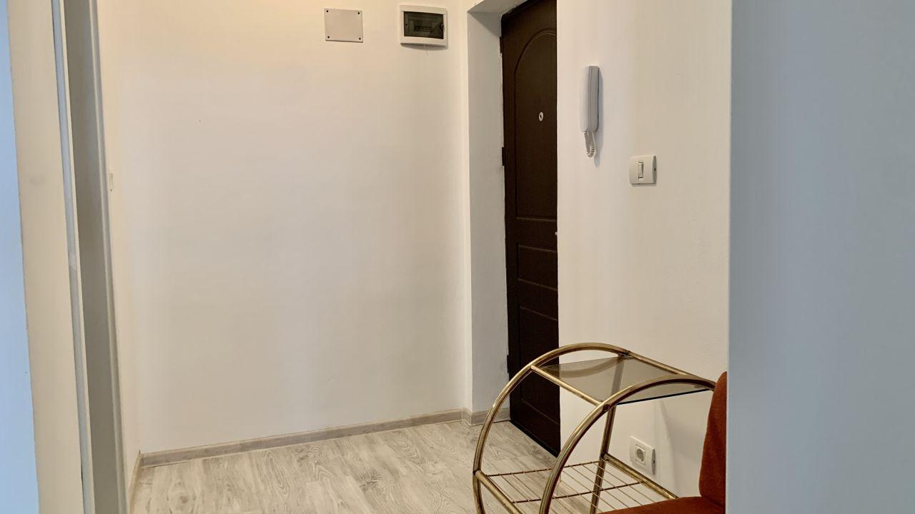 Apartament cu o camera | Giroc | Zona Scolii 7
