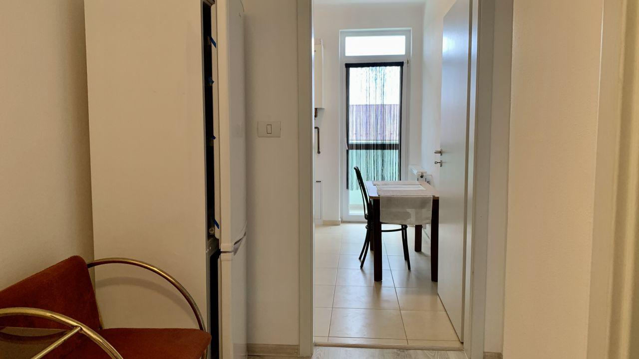 Apartament cu o camera | Giroc | Zona Scolii 8