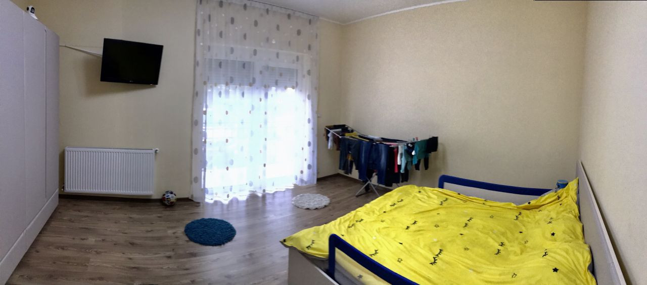 Apartament cu 2 camere, decomandat, de vanzare (gradina), zona Dumbravita 1