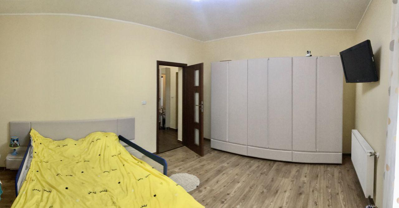 Apartament cu 2 camere, decomandat, de vanzare (gradina), zona Dumbravita 2