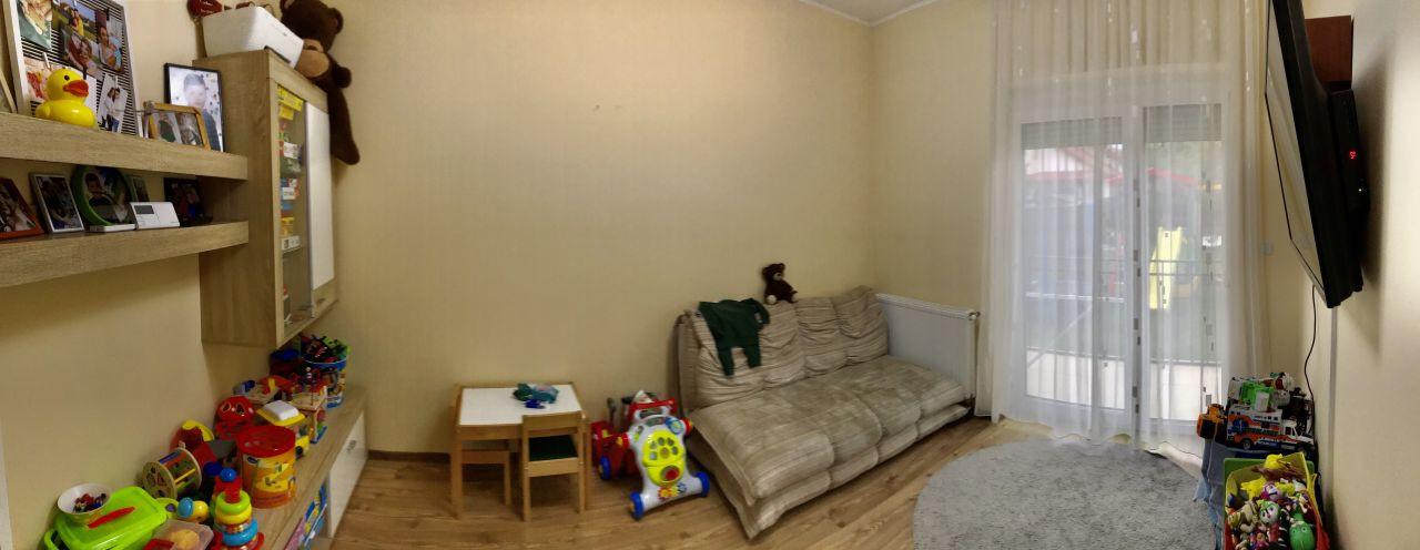 Apartament cu 2 camere, decomandat, de vanzare (gradina), zona Dumbravita 4