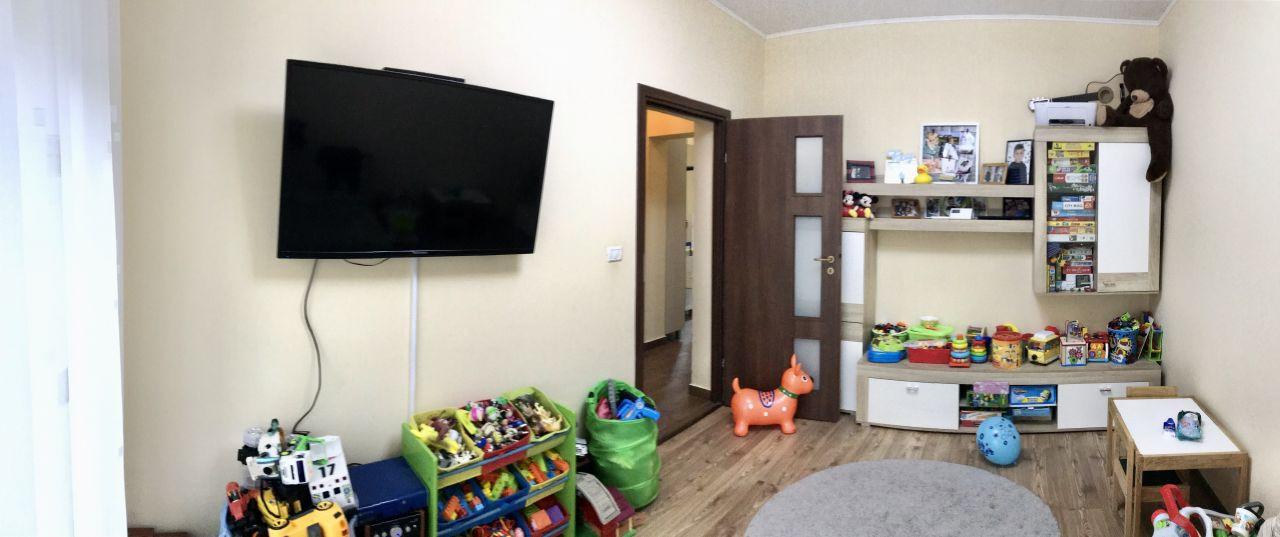 Apartament cu 2 camere, decomandat, de vanzare (gradina), zona Dumbravita 5