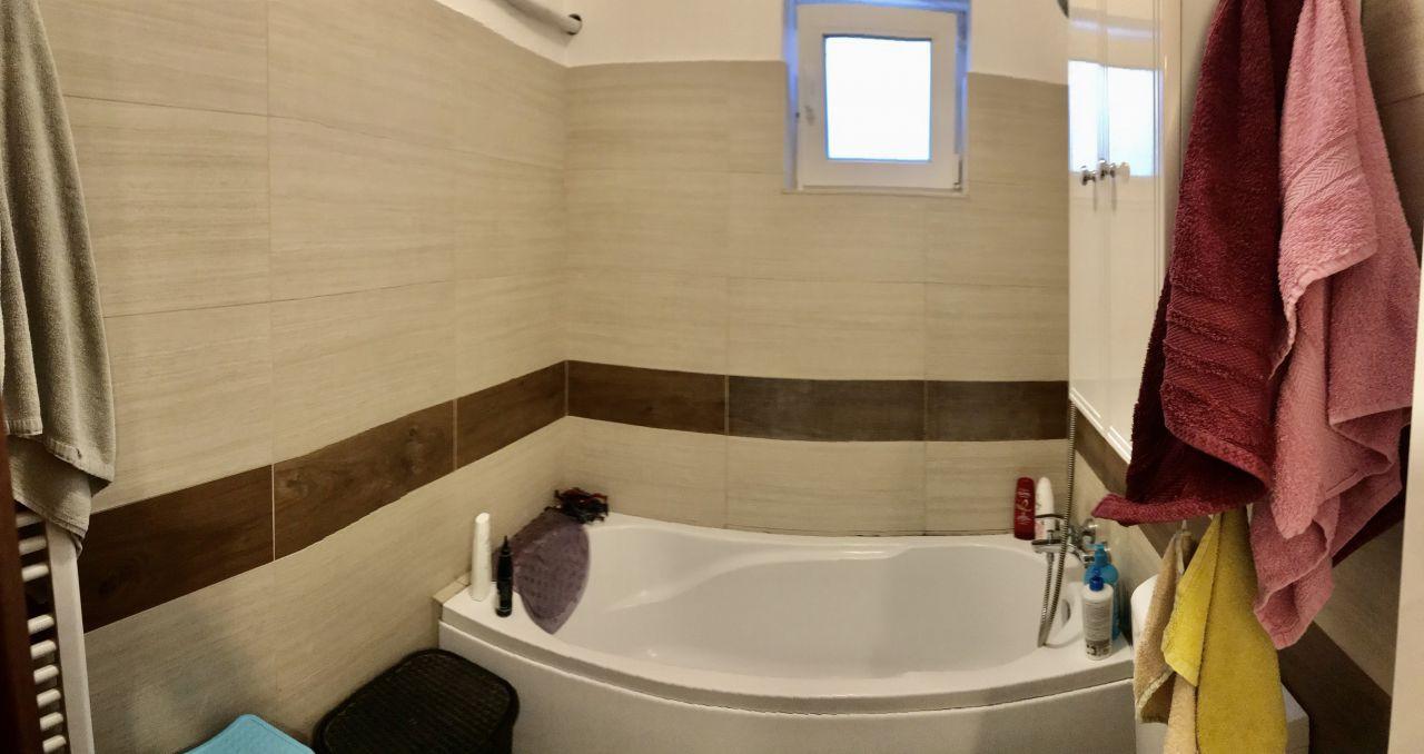 Apartament cu 2 camere, decomandat, de vanzare (gradina), zona Dumbravita 6