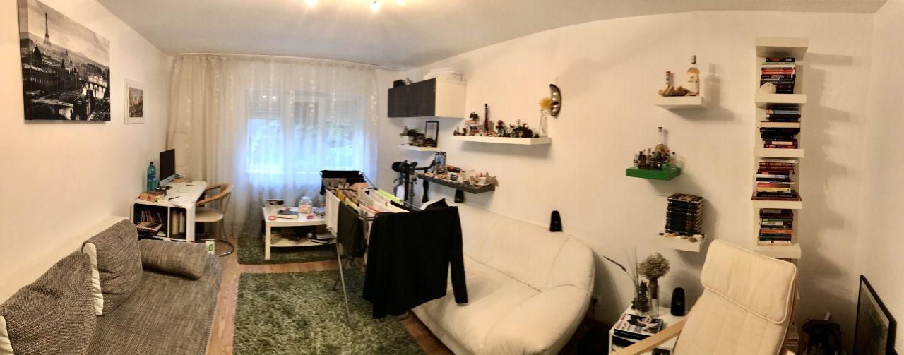 Apartament 2 camere, decomandat, de vanzare, zona Lipovei  1