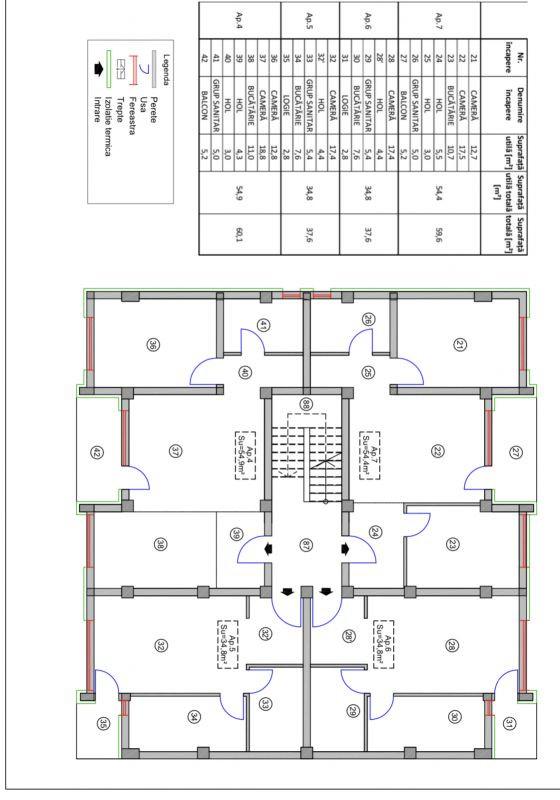Apartament cu doua camere | Giroc | Zona Benzinaria ESO 7