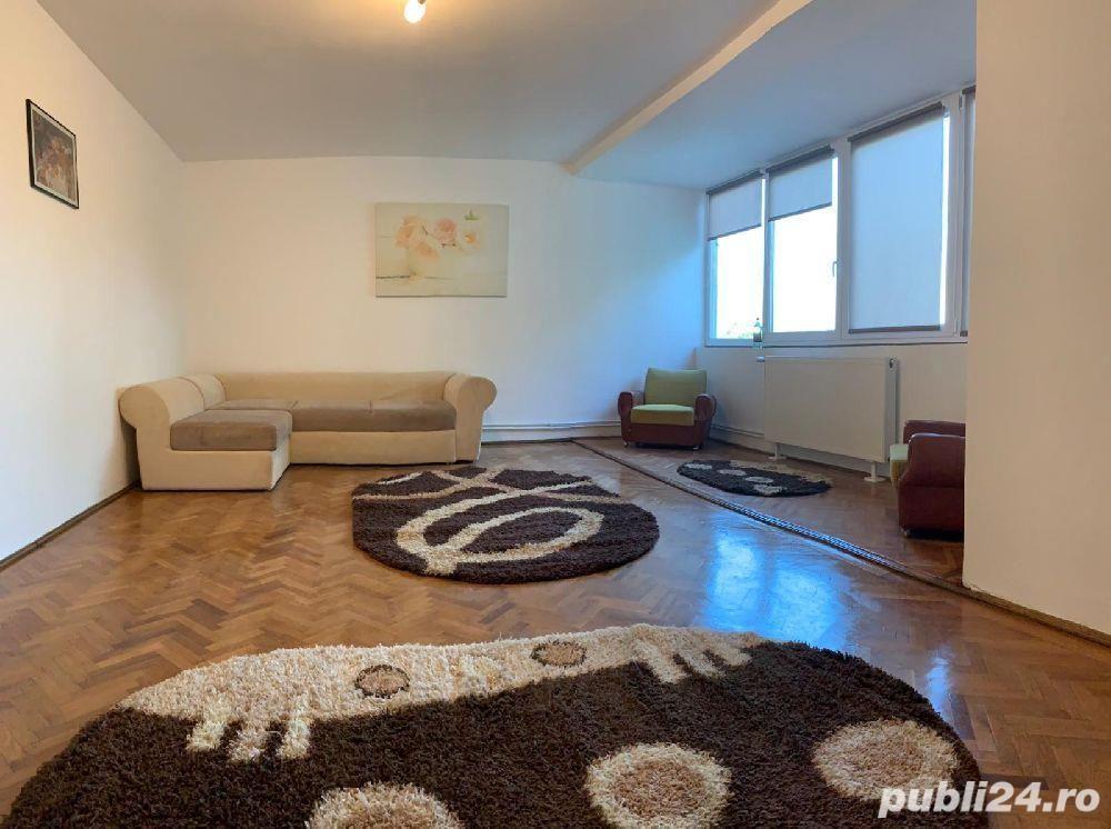 Apartament cu doua camere in Zona Semicentrala 2
