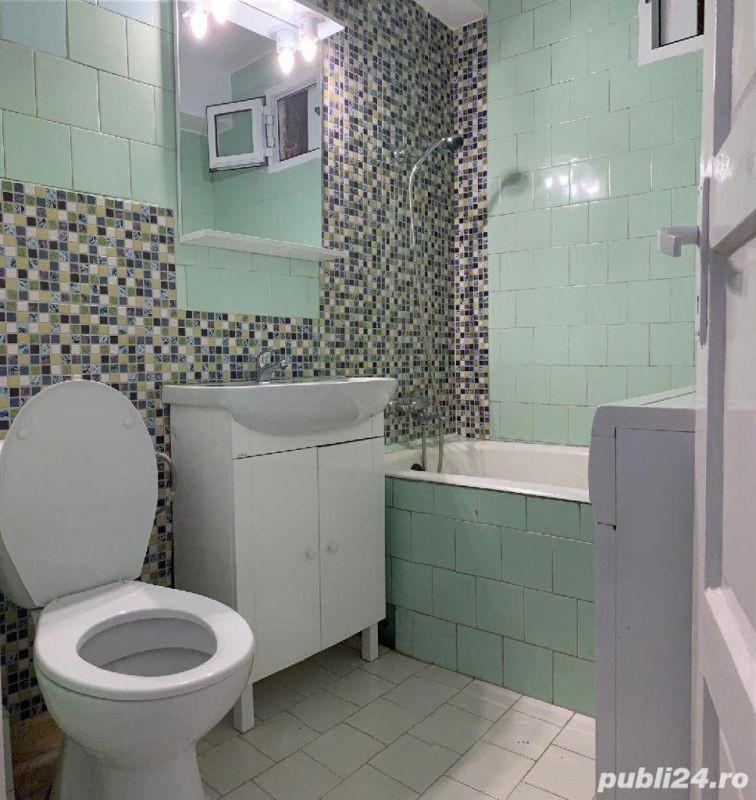 Apartament cu doua camere in Zona Semicentrala 6