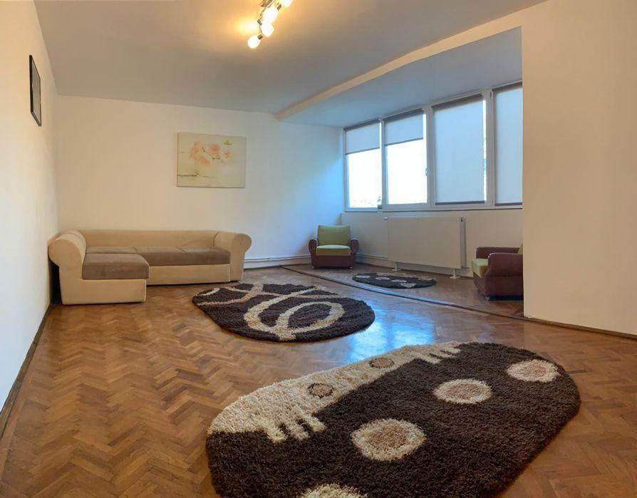 Apartament cu doua camere in Zona Semicentrala 7
